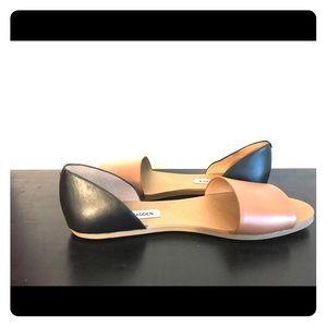 Steve Madden Sidestep Sandal Size 8.5